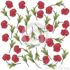 Illustration about White background with poppy flowers. Illustration of elegant, bouquet, concept - 52394052 Poppy Flowers, Ecommerce, Poppies, Bouquet, Elegant, Illustration, Prints, Beautiful, Classy