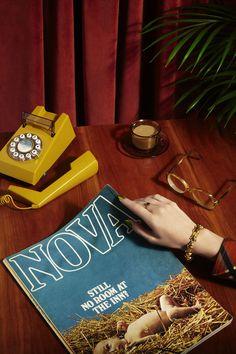 Riposte Magazine // EDITORIAL - Sarah Parker Creative