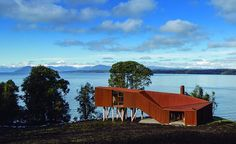 New strategies: AIA NY shows contemporary Chilean architecture