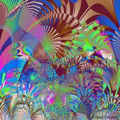 Well Bred Fractals fractal 159