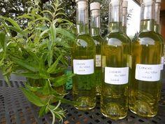 Liquore all'Erba Luigia: ingredienti e ricetta completa Homemade Liquor, Cocktail Drinks, Luigi, Bottle, Barbie, Bouquet, Cooking, Marmalade, Cooking Recipes