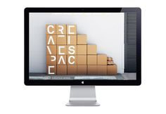 Creative Space by RoAndCo Studio , via Behance