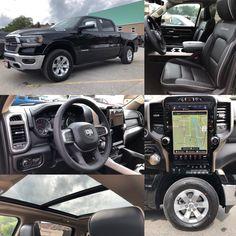 New 2019 Ram All-New from Vance Motors Dodge Chrysler Jeep Ram in Bancroft, ON, Call for more information. Ram Trucks, Dodge Trucks, Doge Ram, Ram 2500 Mega Cab, 2019 Ram 1500, Plymouth Satellite, Dodge Chrysler, Jeep Accessories, Luxury Cars