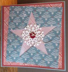 Ingrid's scrapfrutsels: Christmas in...... en uitslag CANDY!