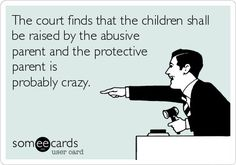 Narcissists win custody battles in 75% of cases. Fight for your children with everything you have. For more narc recovery please like our page: https://www.facebook.com/thelostself