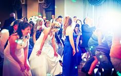 Events | Entertainment and DJ Services