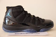 Gamma blue 11 - Shoes for sale @ www.asneakerworld.com