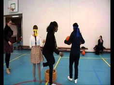 Film SPH Spel en sport Samenwerkingsspel - YouTube