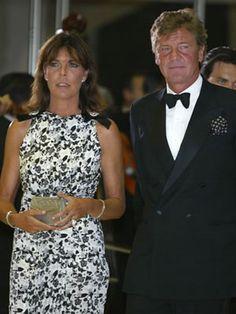 Princess Caroline of Monaco. Gallery