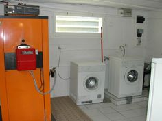 Likeness of Some Best Basement Laundry Room that You Should Know
