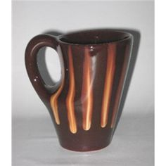 Huronia Pottery mug