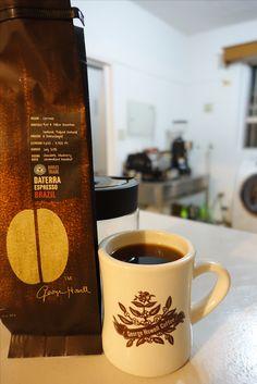 アメリカ・ボストンより   ブラジル Daterra Espresso 3600-3900feet ナチュラル生産処理   ブルーベリー、ダークチョコレート、ローストナッツ といったホクホク甘い風味★