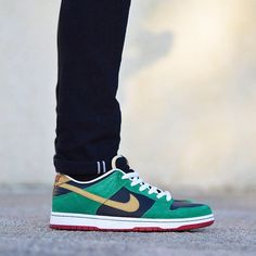 pretty nice 81d11 63fc7 Nike Dunk Low Premium SB