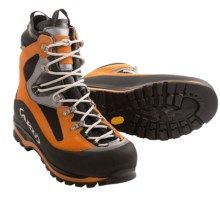 AKU Terrealte Gore-Tex® Hiking Boots - Waterproof, Insulated (For Men) in Orange/Black - Closeouts