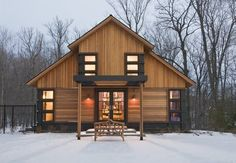 Birdseye Building Company - The Finest in Vermont Architecture, Building and Craftmanship | Middlebury Real Estate