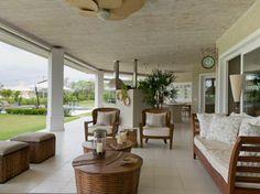 Confira ideias para decoração inspirada em casas de campo - Terra Brasil