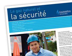 """Check out new work on my @Behance portfolio: """"Guide de sécurité avec le gaz naturel – Gaz Métro"""" http://be.net/gallery/32570031/Guide-de-scurit-avec-le-gaz-naturel-Gaz-Mtro"""
