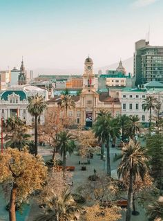 9 Best Things Do In Santiago, Chile - - Santiago is an incredible South American city to visit! It's one of those places that has just so much history and some of the best things to do in Santiago that are dotted all across. Places To Travel, Travel Destinations, Places To Go, Cities In South America, Latin America, Travel Aesthetic, Beautiful Places To Visit, Adventure Is Out There, Travel Pictures