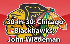 Once again after winning the Stanley Cup the Blackhawks have lost lots of talent, how will that affect their line up? Is this the start of a dynasty? What's the goaltending situation in Chicago?