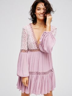 Dusk 'Til Dawn Mini from Free People!
