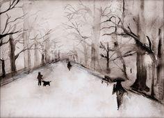 Glacial (Leigh Viner)