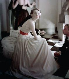 Vogue October 1949