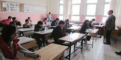 Dershaneden dönüşen temel liselere kaydolan öğrencilerin başarı puanlarında ciddi düşüşler oldu.
