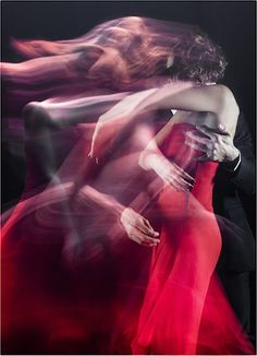 BTS: Using Shutter Drag to Shoot Motion-Blurred Photos of Dancers