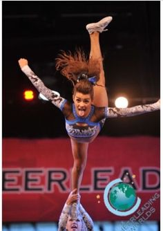 AZ Power Envy at Worlds 2014 Cheer Athletics, Cheer Stunts, Cheerleading, What Do You Meme, Cheer Quotes, Cheer Outfits, All Star Cheer, Cheer Pictures, Historical Images