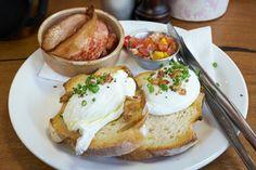 Breakfast Review: Hylin, West Leederville   Morsels
