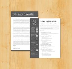 How To Type A Cover Letter For A Resume Resume Template 110400  Resume Cover Letter Template Cover Letter .