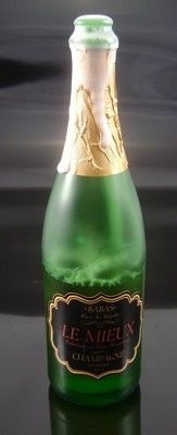Fake Food Foaming Champagne Bottle Frosted-Fake Food Foaming Champagne Bottle Frosted Foaming Champagne Bottle of orders for this product s Champagne Bottles, Fake Food, Bar Drinks, Food Items, Frost, Canning, Gatsby, Home Canning, Conservation