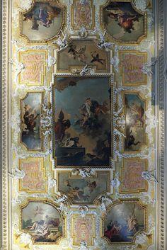 Scuola Grande di Santa Maria dei Carmelo. Dorsoduro, Venice