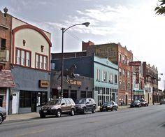 Atlas: A Chicago Neighborhoods Blog: Logan Square/Palmer Square