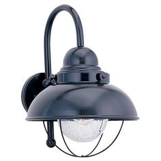 Nantucket Outdoor Light - Large - 3 finishes - Shades of Light