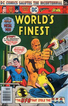World's Finest Comics #239