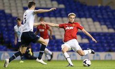 Dembele boost for Spurs as United wonderkid Wilson pushes for debut
