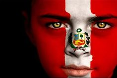 peru flag - Google Search