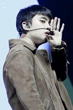 180927 Do KoreaSaleFestiva Chen, Baekhyun Chanyeol, Luhan And Kris, Exo Concert, Chansoo, Korean People, Do Kyung Soo, Debut Album, Super Powers