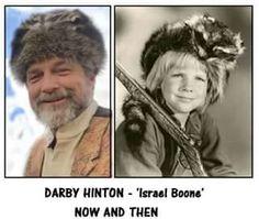 Israel Boone-Darby Hinton