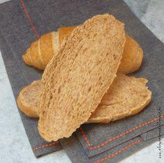 Az áfonya mámora: Graham bucik Graham, Bread, Hot, Brot, Baking, Breads, Buns