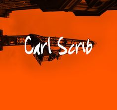 LRC Type Foundry - Carl Scrib