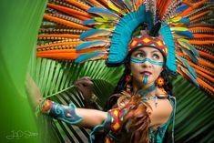 Image result for aztec dancers