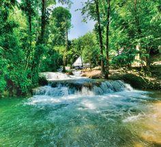 Las Golondrinas Chiapas