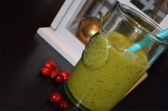 Smoothie d'hiver express