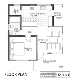 House Electrical Plan. ~ Electrical Engineering World | ELECTRICOS ...