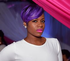 Fantasia Hairstyles fantasia barrino American Idol Winner Fantasia Barrino To Join Housewives Report