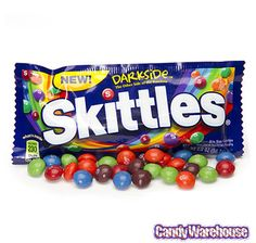 Just found Darkside Skittles Candy Packs: Box Thanks f - Food Meme - Just found Darkside Skittles Candy Packs: Box Thanks for the The post Just found Darkside Skittles Candy Packs: Box Thanks f appeared first on Gag Dad. Bulk Candy, Candy Shop, Skittles Gift, Online Candy Store, Dumpster Diving, Sour Candy, Kegel, Taste The Rainbow, Favorite Candy