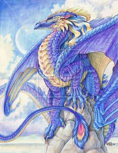 """Long I Have Waited"" by *Goldenwolf on deviantART"