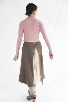 alpine skirt | minä perhonen